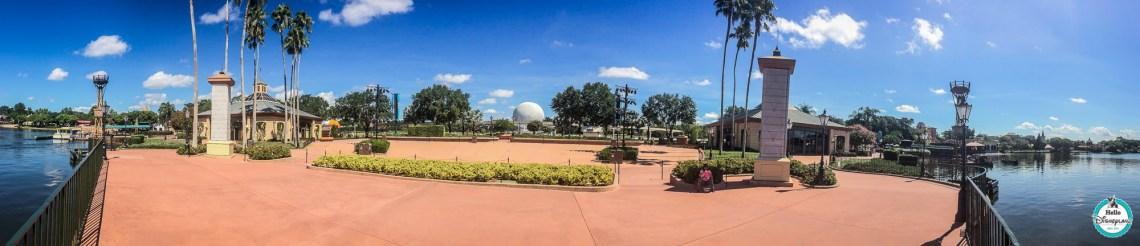 Epcot - Walt Disney World