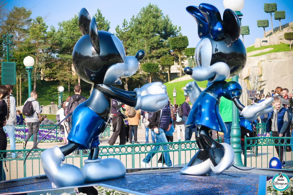 25 ans - Disneyland Paris / Disneyland Paris 25th