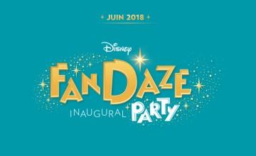 Logo Fandaze
