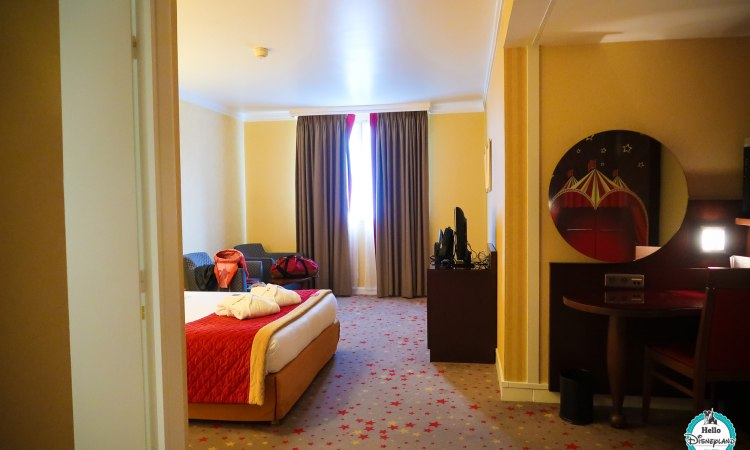 Magic Circus Vienna House Hotel - Disneyland Paris