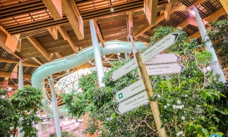Villages Nature - Disneyland Paris