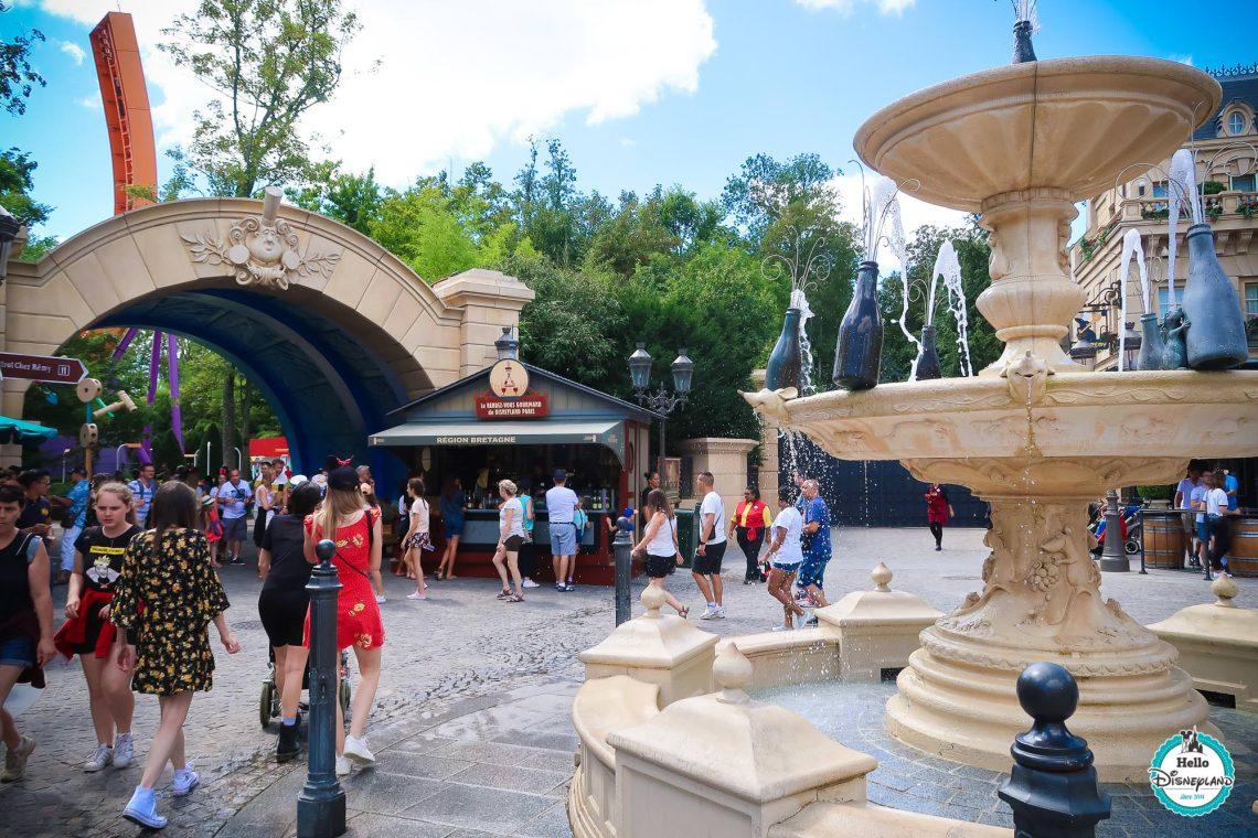 Rendez-vous Gourmand 2018 à Disneyland Paris