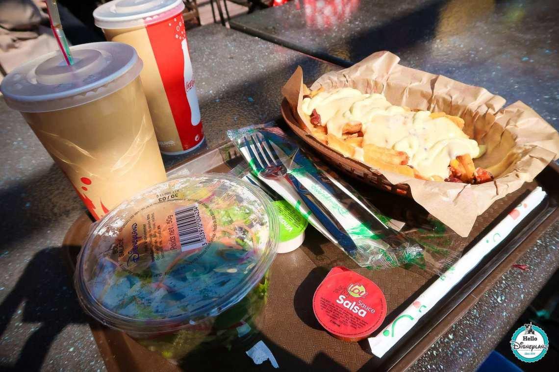 Que mange-t-on à Disneyland Paris - Disneyland Paris best food