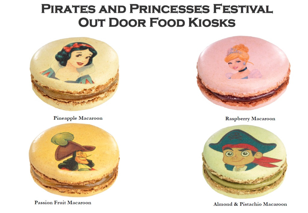 macarons-festival-pirates-princesses-disneylandparis