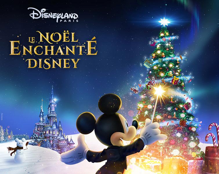 Noël 2019 , Programme et Infos , Hello Disneyland