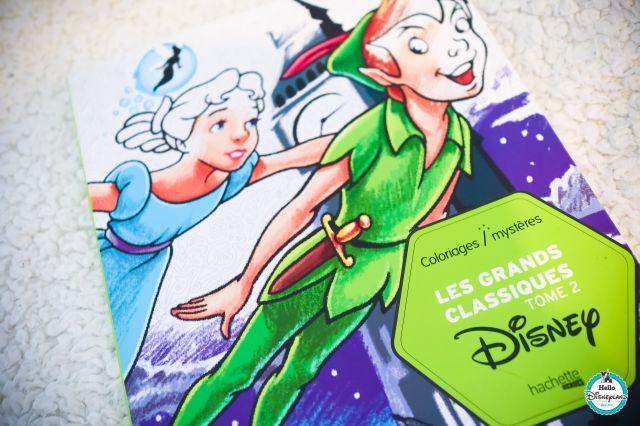 Noël 25 : mes idées de cadeaux Disney - Hello Disneyland