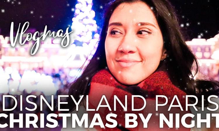 vlog-nuit-noel-disneyland-paris