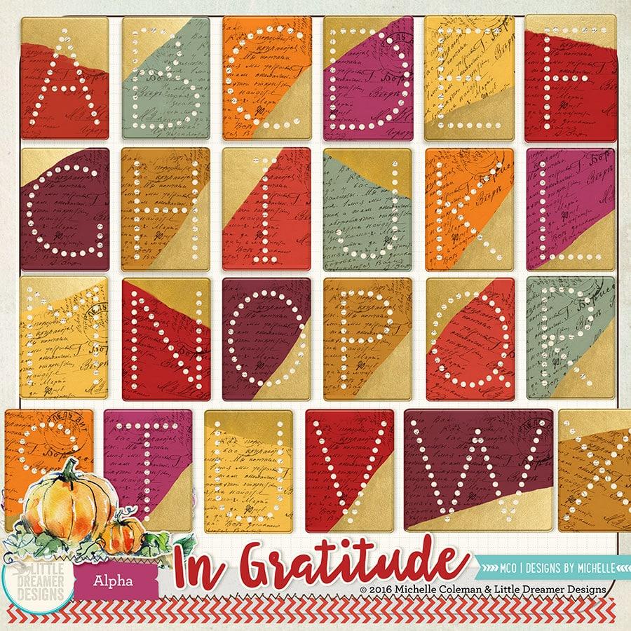 In Gratitude Cards Hello Dreamer