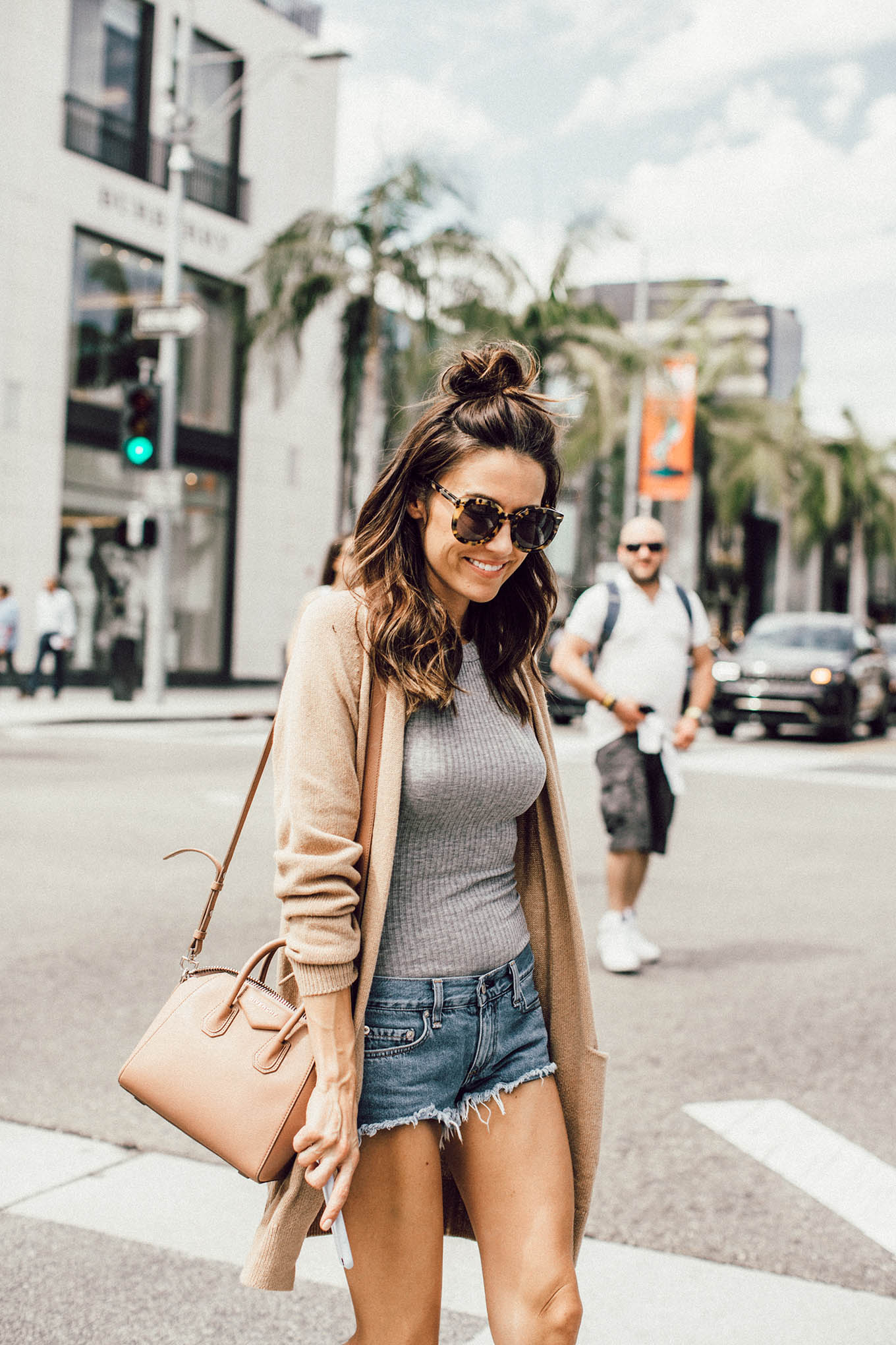 Christine Andrew california style