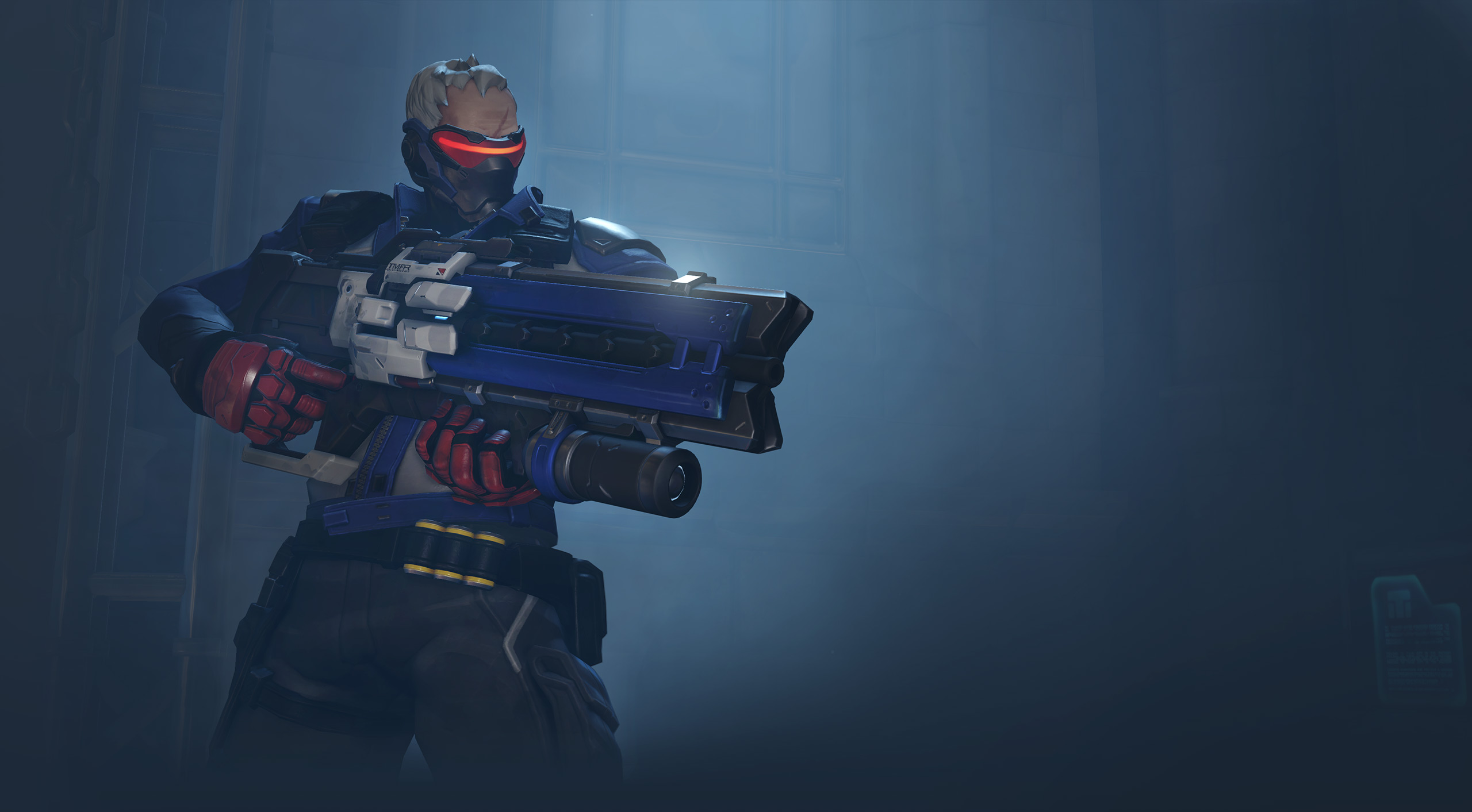 Overwatch Soldier 76 Skins For FREE Unknown Age Unknown