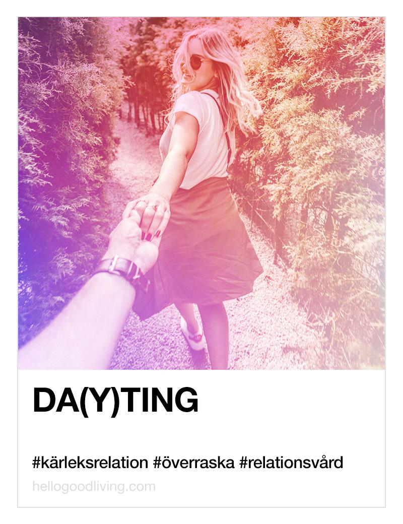 date dating livshack lifehacks