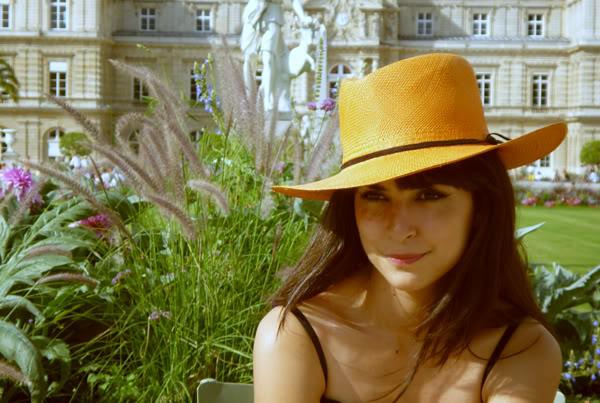 Jardin Du Luxembourg Hello Its Valentine
