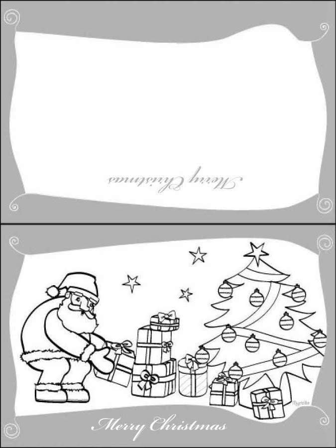 merry christmas stockings coloring pages gifts card coloring memes