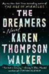 the dreamers by karen thompson walker cover art