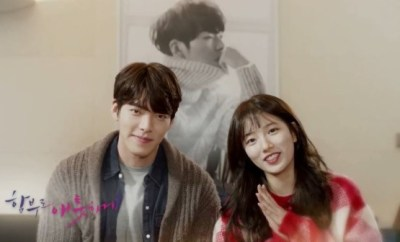 Lee Kyung Hee,I'm Sorry, I Love You, Uncontrollably Fond, The Innocent Man, A Love to Kill,Kim Woo Bin, Miss A, Suzy,