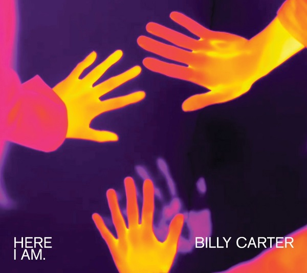 Billy Carter - Here I Am