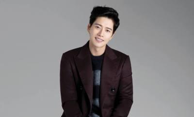 Park Hae Jin, Man to Man