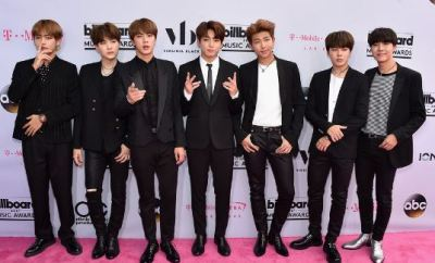 BTS, Billboard Music Awards