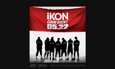 iKON, New Kids: Begin