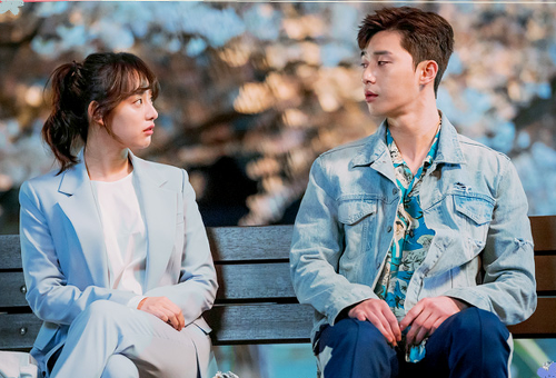 K Drama Review Fight For My Way Threads On Loving Someone Who Has