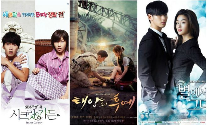 35 Benchmark Korean Romance Dramas You Should Have Watched By Now