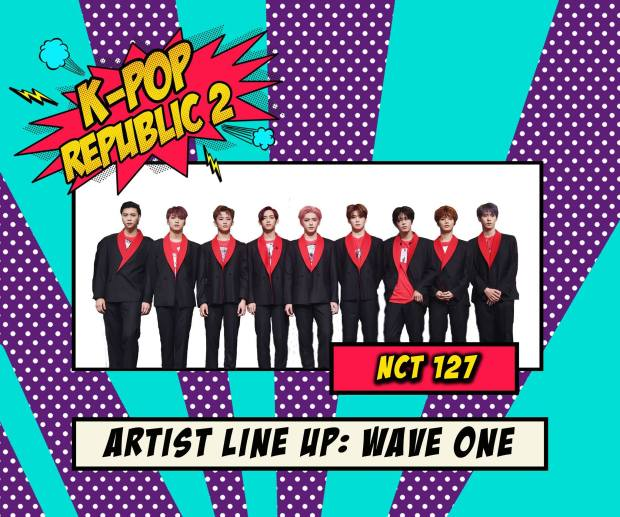 K-POP Republic 2