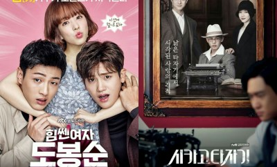 Best Korean Cable Dramas