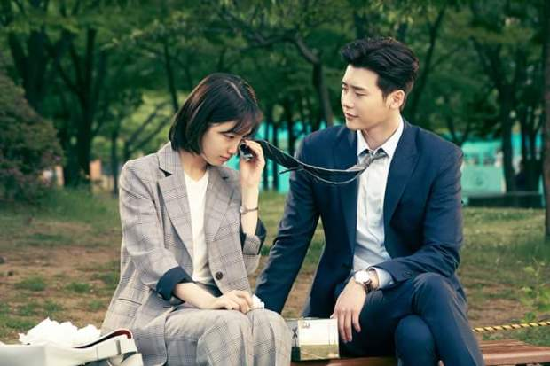Kdrama review while you were sleeping weaves an imaginative while you were sleeping stopboris Images