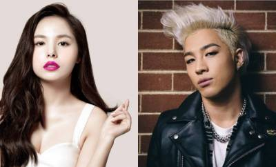 BIGBANG, Min Hyo Rin, Darling, White Night