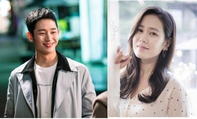 Jung Hae In, Son Ye Jin, Pretty Sister Who Treats Me to Meals