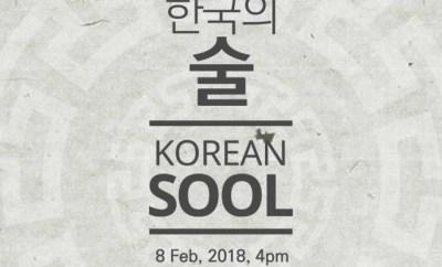 Korean Sool