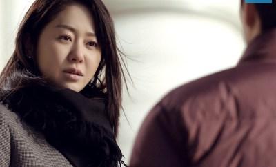 Go Hyun Jung Return