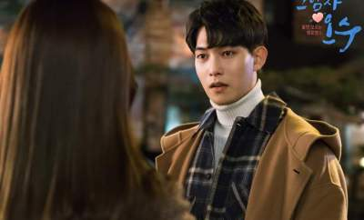 That man oh so ep 1