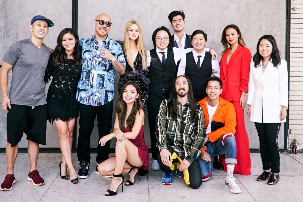 Steve Aoki drops video for 'Waste It On Me' with BTS