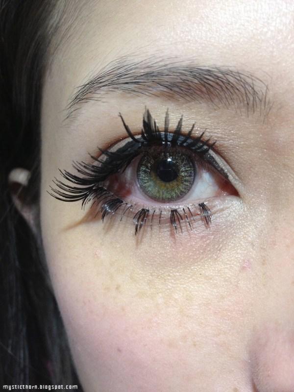Review: Luminous Change Lower Lashes
