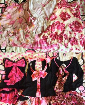 My Gyaru Wardrobe, Take Two!
