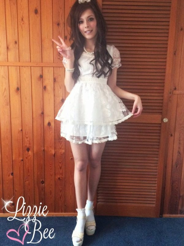 Kawaii Gyaru Shop Review: Liz Lisa Fairy Tale