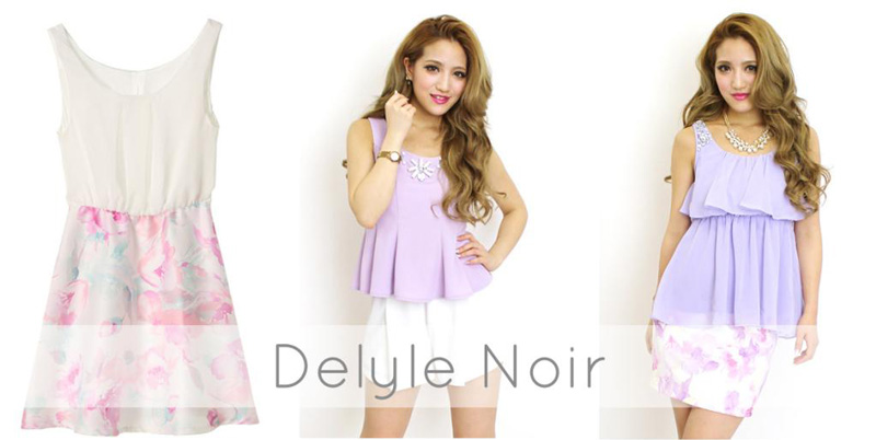 Delyle Noir favourites by hellolizziebee