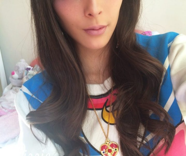 In the Name of the Moon, Sailor Gyaru!