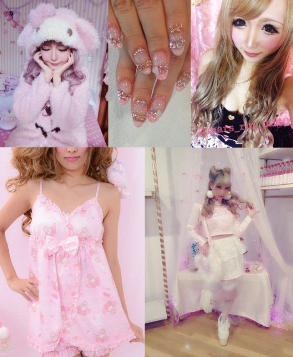 How To Find Your Gyaru Style