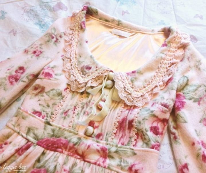Kawaii Gyaru Shop Review: Liz Lisa Winter Florals