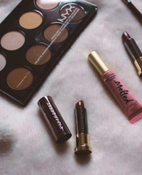 Beauty Reviews: NYX, Urban Decay & Too Faced