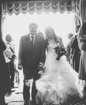 Wedding Traditions We Ditched at the Altar