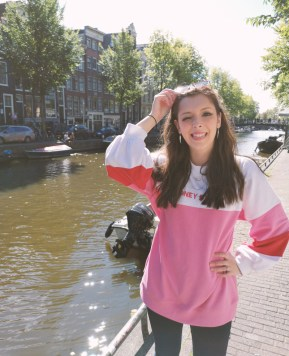 4 Days in Amsterdam – Travel Diary