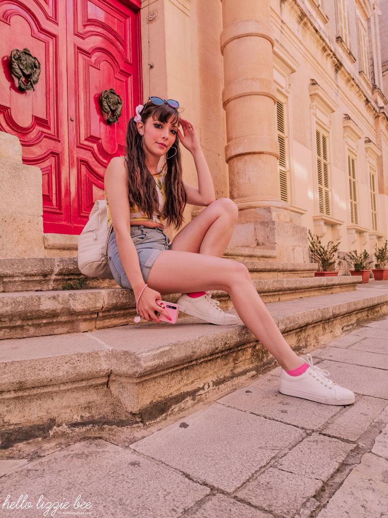 Mdina outfit ideas