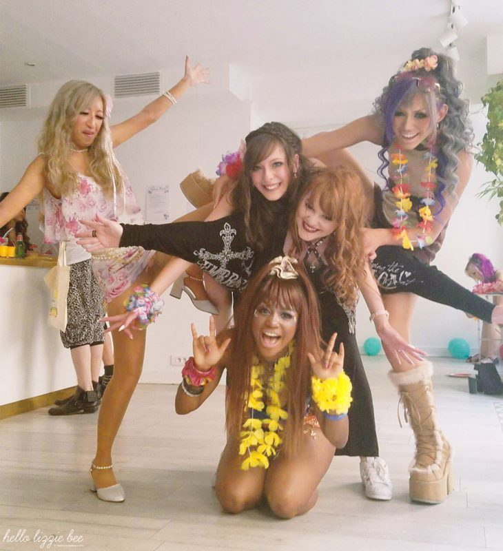 Gyaru FAQ (Frequently Asked Questions)