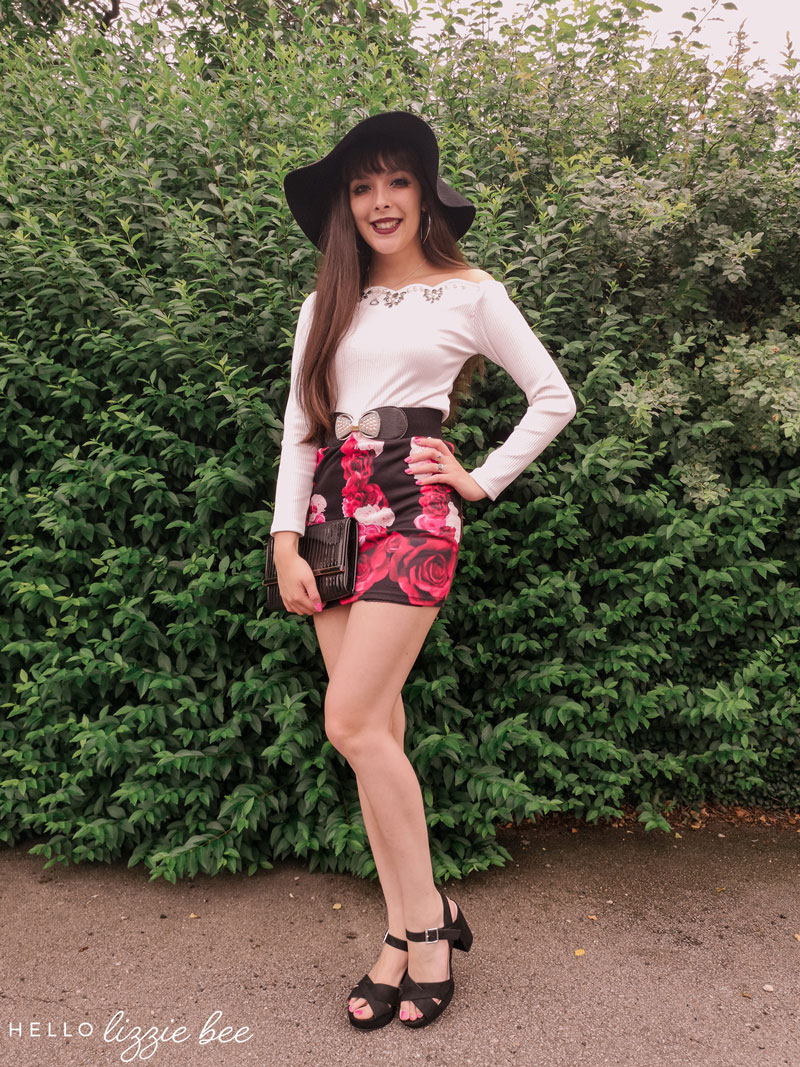 Classy ane agejo outfit