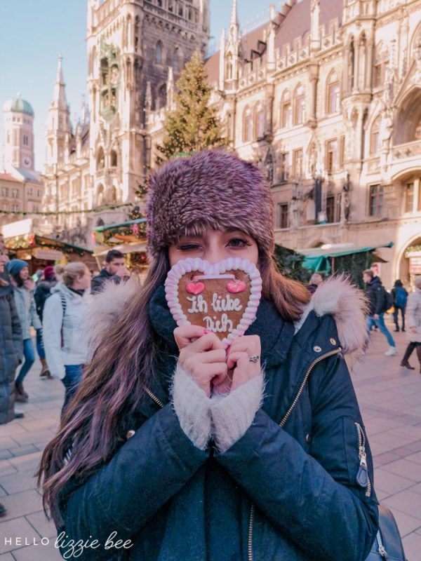 A Magical Winter Holiday: 7 Days in Bavaria, Germany