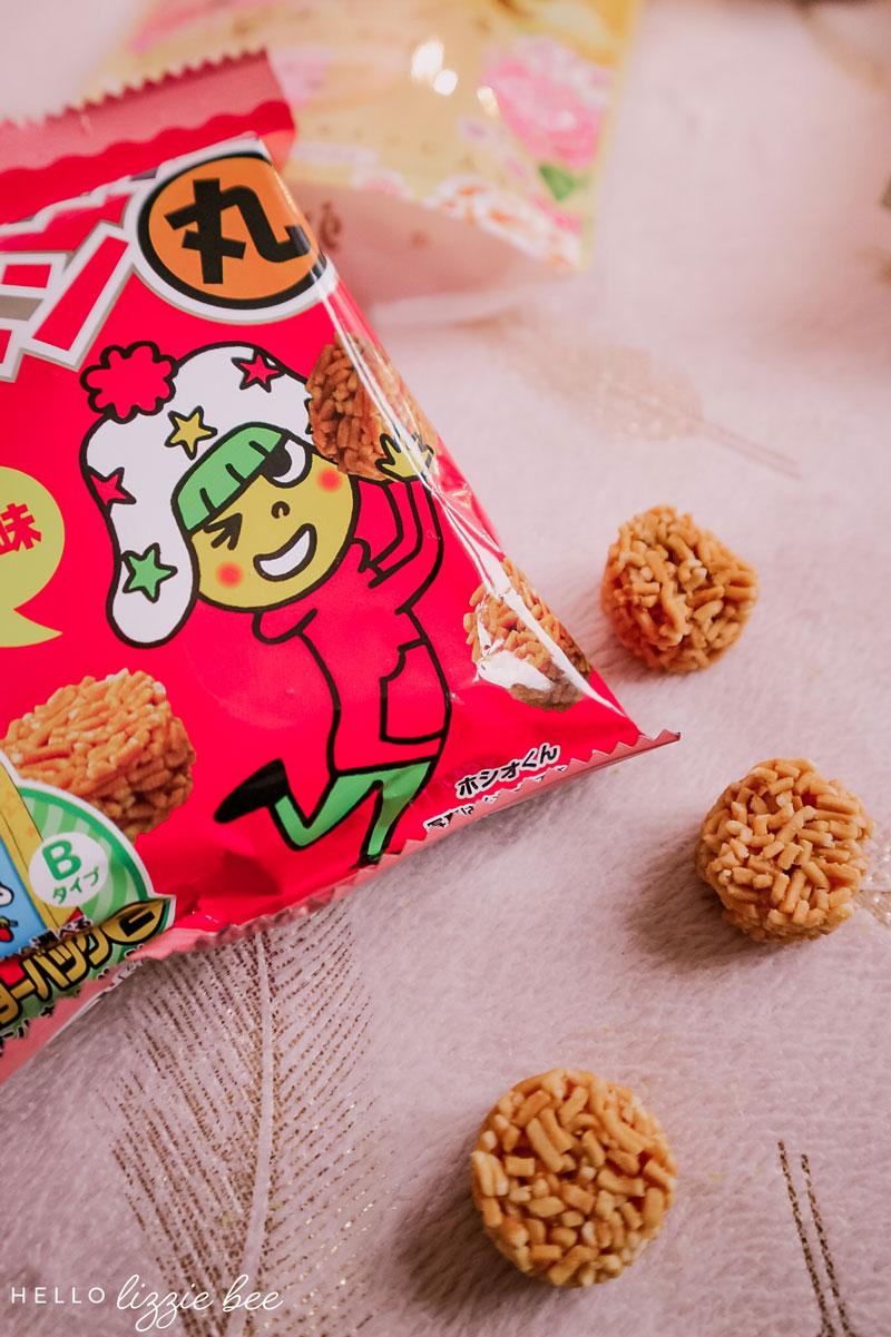 Baby Star Ramen Maru Chicken Noodle Snacks