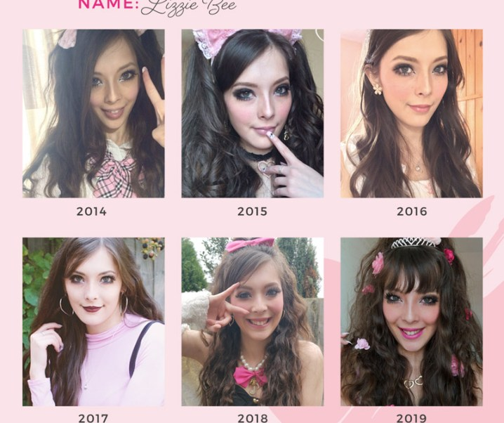 Gyaru improvement meme! How can I improve?